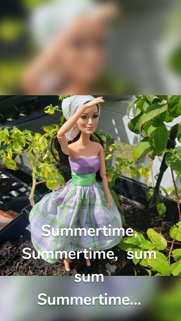 Summertime, Summertime, sum sum Summertime...